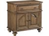 Pinehurst 1 Drawer Nightstand - Additional View