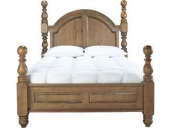 Pinehurst Queen Poster Bed