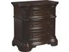 Alexandria 3 Drawer Nightstand - Additional View