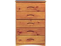 Kendall 5 Drawer Chest