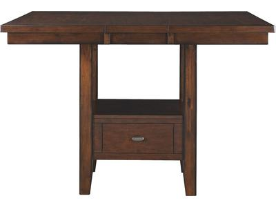 Stylish, contemporary and casual, this table wi...