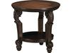 Clermont End Table - Additional View