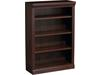 "Ainsworthe Cherry 48"" Bookcase - Additional View"