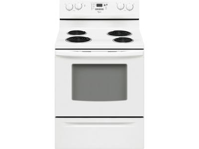 4.8 cu. ft. oven