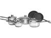 Deals on 17 Pc. Cookware Set