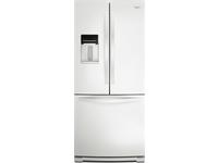 Whirlpool French Door Bottom Freezer Refrigerator