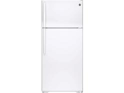 GE 16 Cu Ft Top Freezer Refrigerator