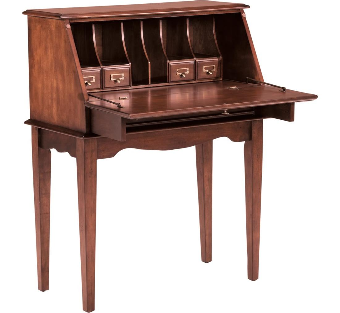 Queensport Secretary Desk