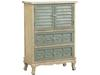 Cottage Accent Cabinet - Additional View