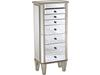 Scarlette Jewelry Armoire - Additional View