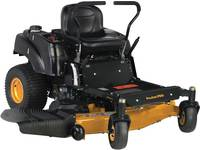 "Poulan 54"" Zero Turn Radius Mower"