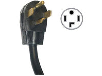 Res Marketing 4 Prong Dryer Cord