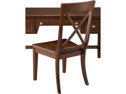 Richland Cherry Desk Chair