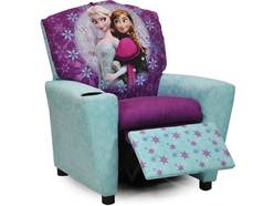 Frozen Recliner