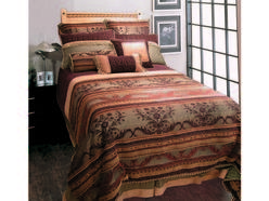 10 Pc St Petersburg King Linens