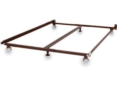 "Low profile system reduces bed height by 3.5"". ..."