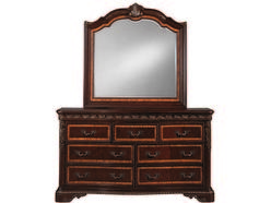 Estate Dresser & Mirror