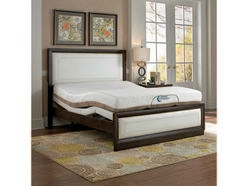 Bridgeport Queen Mattress/ Power Set