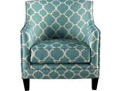 Seascape Accent Chair