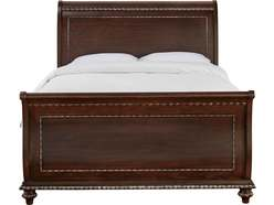 Valentina Queen Bed