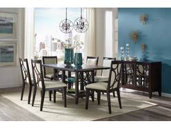 Alexi 5pc Dining Set