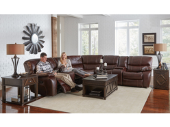Hamilton 6pc Sectional