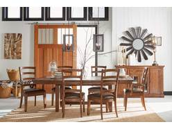 New Foundry 5pc Dining Set
