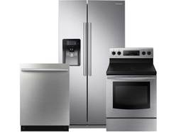 Samsung 3 Pc Appliance Package