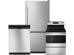 Amana 3 Pc Appliance Package