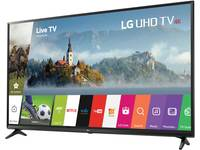 "LG 55"" Smart Uhd TV"