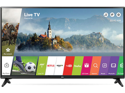"LG 65"" Smart Uhd TV"