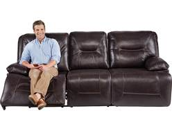 Maddox Power Reclining Sofa