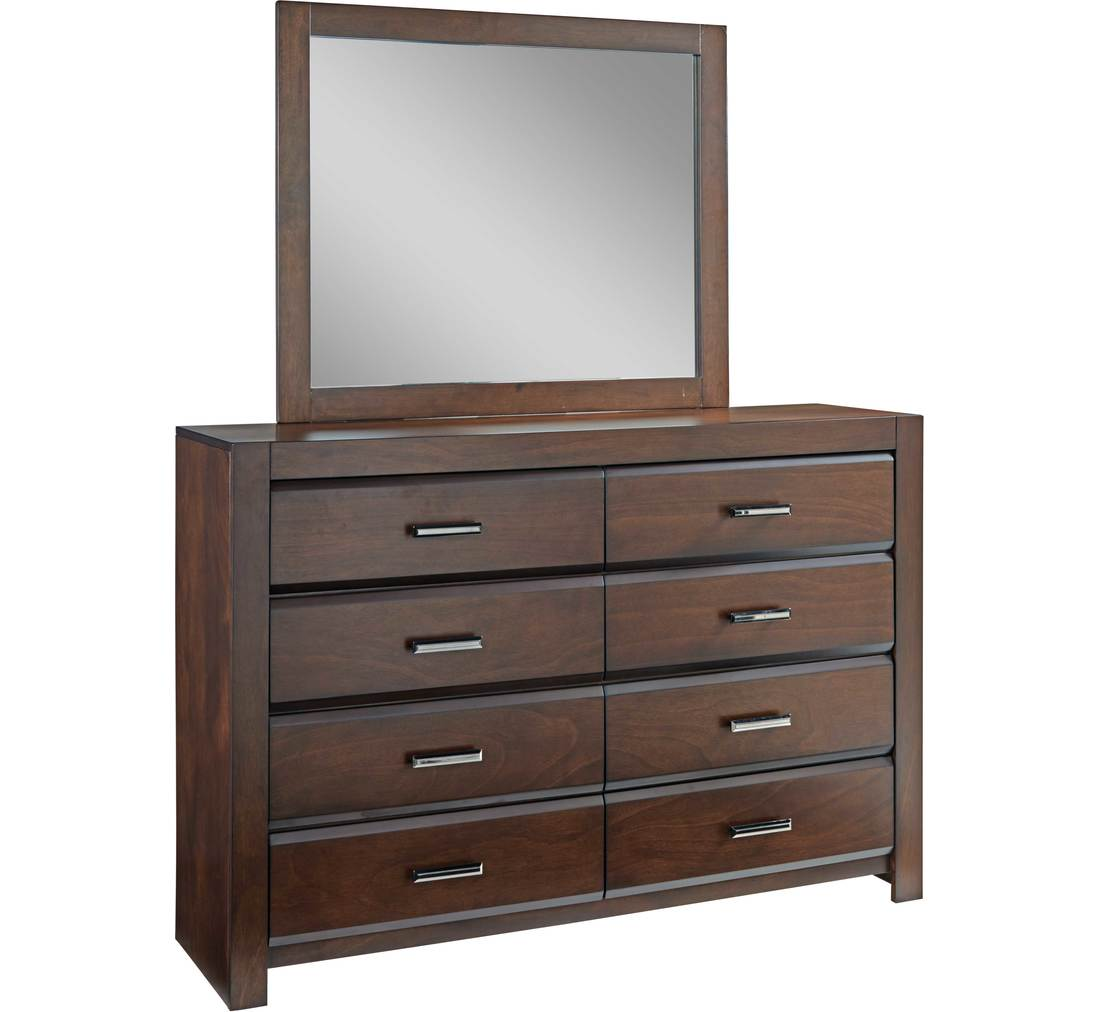 Westwood Dresser Mirror Additional View