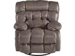 Hudson Swivel Glider Recliner
