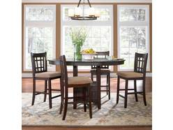 Randolph II 5pc Dining Set