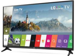 "LG 43"" Smart LED TV"