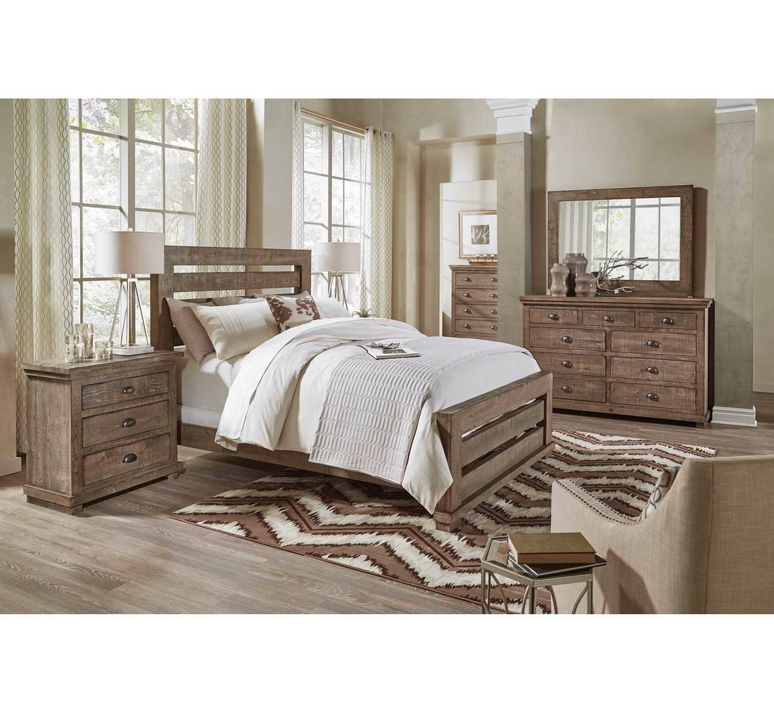 Wonderful Youu0027ll Love The Versatile Contemporary Rustic S.