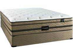 Luxury Cloud Twin XL Mattress Set