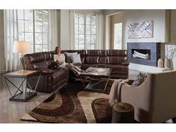 Charleston Collection 6pc Sectional