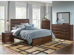 Westwood 5pc King Bedroom Group