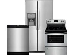 Frigidaire 3 Pc Appliance Package