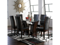 South Beach 5 Pc Dining Set