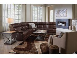 Charleston 6pc Sectional
