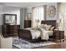 Valentina 5 Pc Queen Bedroom Group