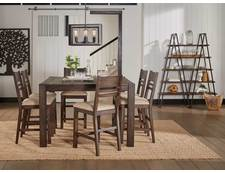 Garrison 5 Pc Dining Set