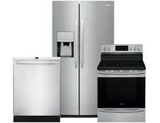 Frigidaire 3 Pc Gallery Appliance Package