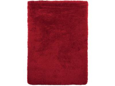 5' x 8' Red art shaggy, 85 MM long pile.  Speci...