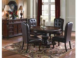 Sophia 5 Pc Dining Set