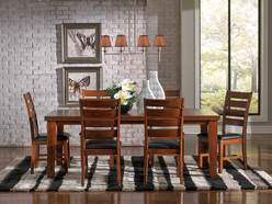 Peyton 5 Pc Dining Set