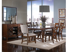 Dallas 5 Pc Dining Set